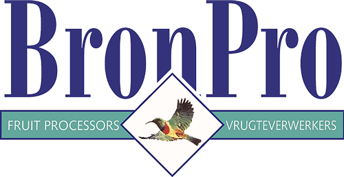 bronpro fruit processors